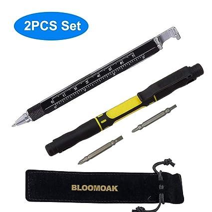 Destornillador de bolsillo 4 en 1 y kit de herramientas tecnológicas ...