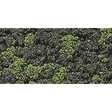 Sonstige Woodland Scenics Model Railroad Landscape Bushes Clump-Foliage Olive Green