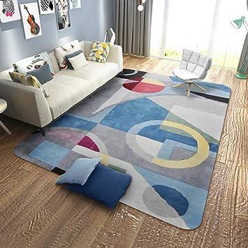 Amazon.de: Dall Teppich Teppich Rutschfest Teppich Wohnzimmer ...