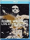 Live at Knebworth [Blu-ray]