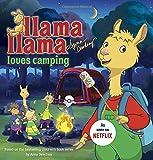 #5: Llama Llama Loves Camping
