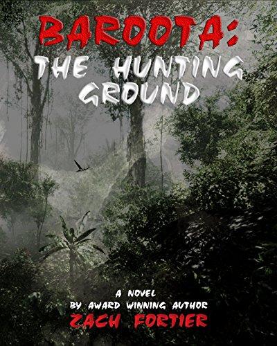 Free eBook - Baroota  The Hunting Ground