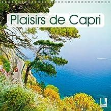 Plaisirs De Capri 2018: L'Ile De Capri : Ete, Soleil, Mer