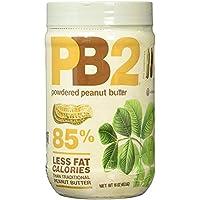 PB2 Powdered Peanut Butter 454 Gram