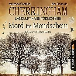 Mord im Mondschein (Cherringham - Landluft kann tödlich sein 3)