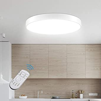 Sararoom Led Deckenlampe Modern Led Deckenleuchte Fur Badezimmer
