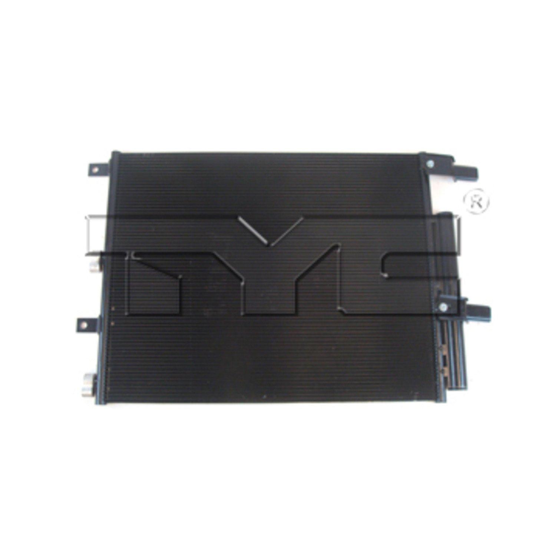 TYC 4537 Ram Replacement Condenser