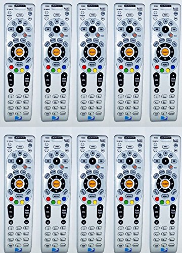 Price comparison product image New Lot Of 10 RC66RX Directv Remote Controls W/Batteries Replaces RC65RX TV TV, Video & Home Audio