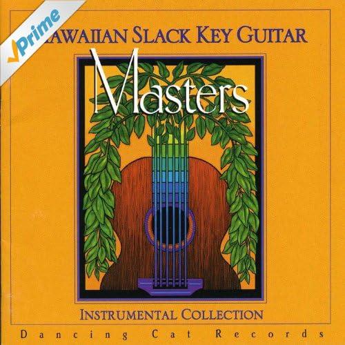 Hawaiian Slack Key Guitar Masters, Vol. 1