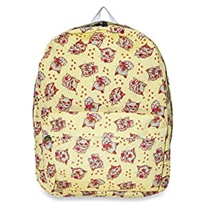 Cat School Backpack