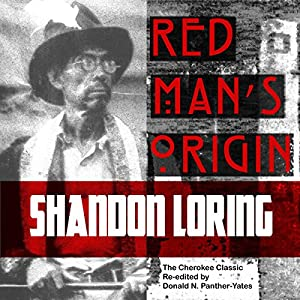 Red Man's Origin Audiobook