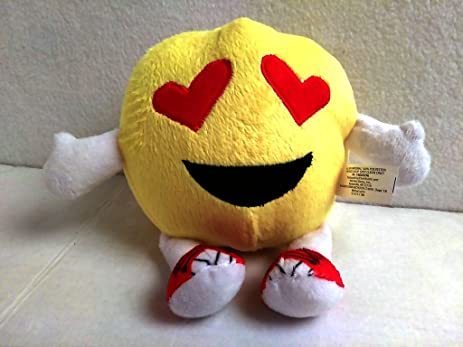 Fun Toys For Teenagers : Amazon.com: emoji faces kids plush soft toy toddlers teens emojies