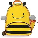 SKIP HOP アニマル・リュックサック/ビー 【キッズ用バッグ】【遠足】 BGSH210205