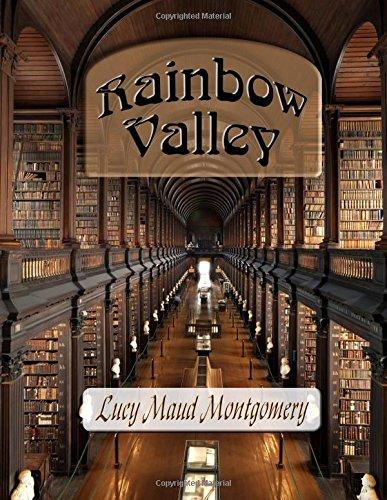 Rainbow Valley Pdf
