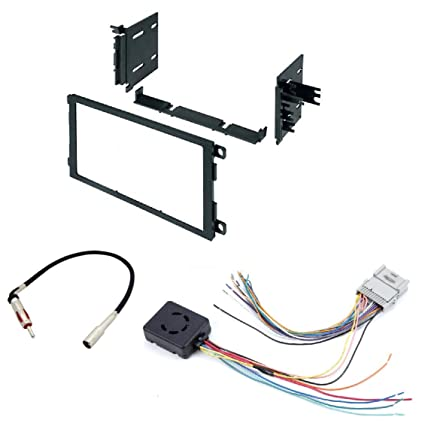 Remarkable Amazon Com Metra Double Din Installation Multi Kit For Select 90 Up Wiring 101 Akebwellnesstrialsorg