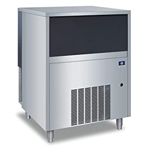 Manitowoc Ice UNF-0300A Undercounter Nugget Ice Maker - 300-lb/day, Air-Cooled, 115v