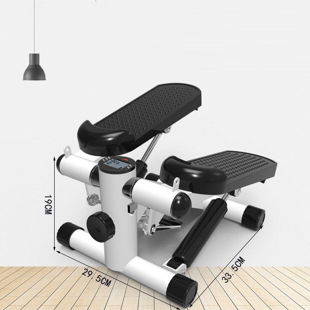 Máquina step Stepper Up-Down Aerobic Mini Stepper Toner Toner ...