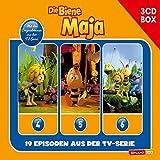 3-CD Hörspielbox zur Neuen TV-Serie (Cgi) Vol.2