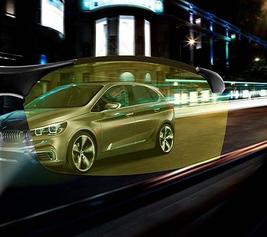 Amazon.com: Safety car night vision goggles at night driving ...