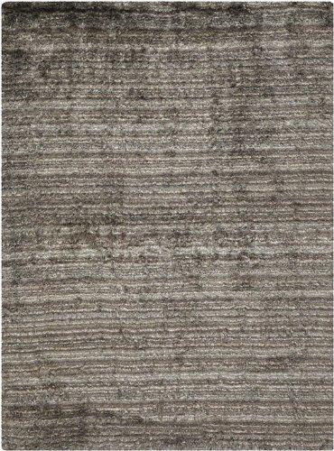 (Savona Stripe Rug Rug Size: 9' x 13')