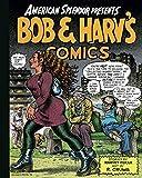 Bob and Harv's Comics