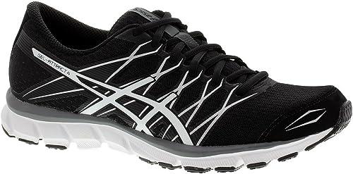 ASICS Gel-Attract 4, Zapatillas de Running para Mujer, Negro, 11,5 ...