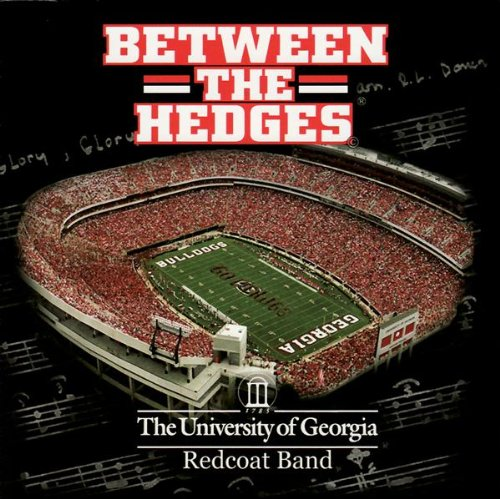 Between the Hedges / Uga Band Greatest Hits