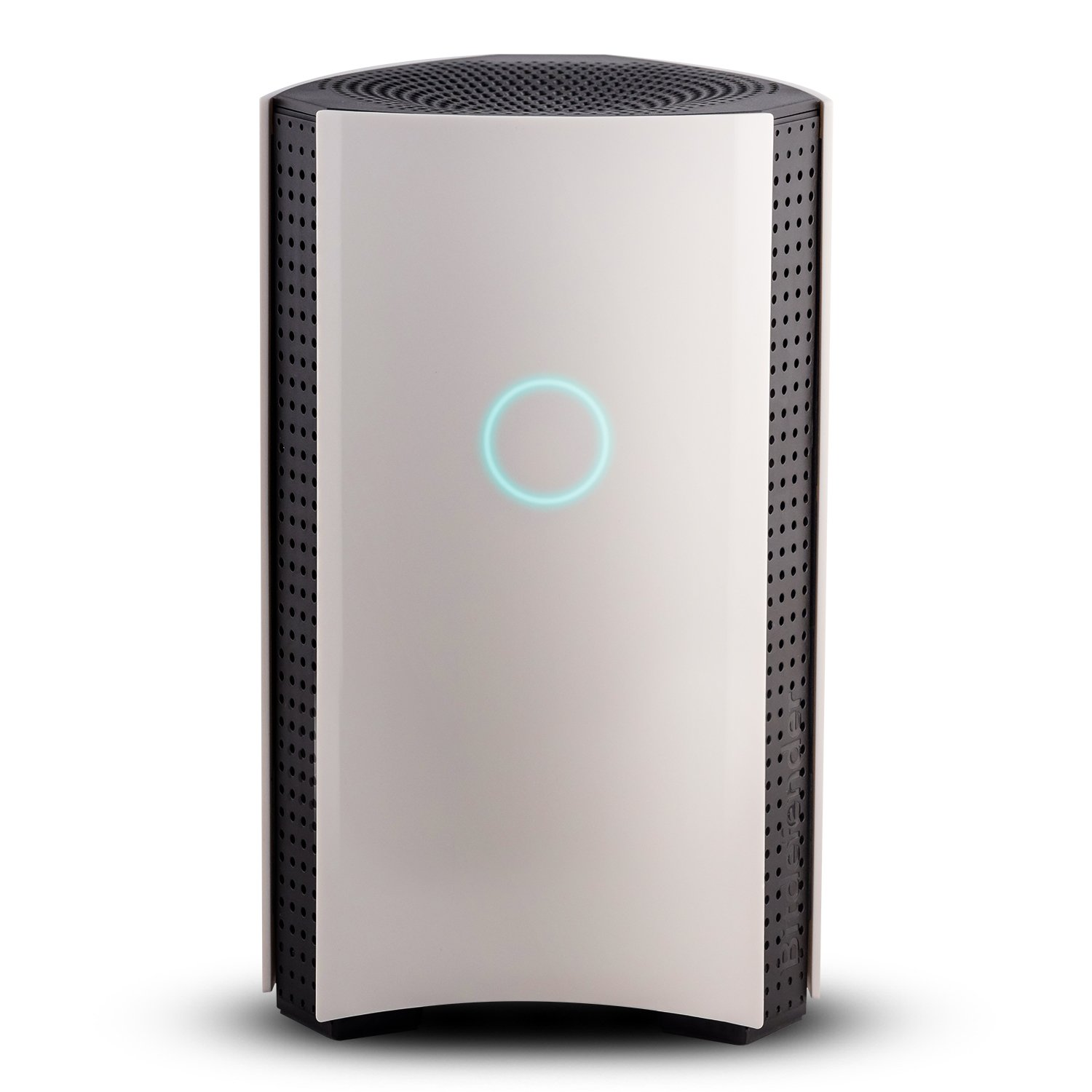 Bitdefender BOX 2 - Next Generation Smart Home Cybersecurity Hub - Plug into your router