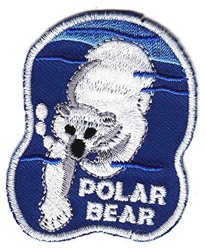 Polar Bear Patch (