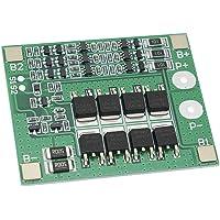 ZkeeShop 3S 12V 25A Balance Lithium Batterij 18650 Charger Protection Board Balance Module