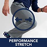 IZOD Men's Big and Tall Advantage Performance