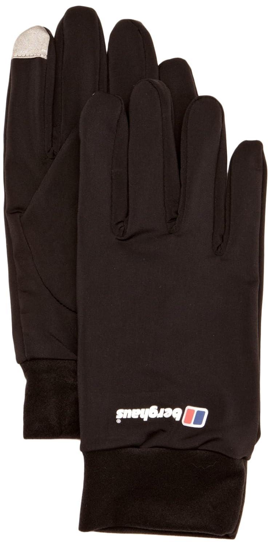 Berghaus Erwachsene Handschuhe Berg Liner Gloves AU