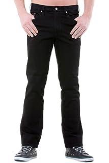 Revils XXL Stretch-Jeans denimblau stone-washed  Amazon.de  Bekleidung bb1fb24b44