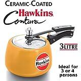 Hawkins Pressure Cooker, Aluminum, 3L, CMY30