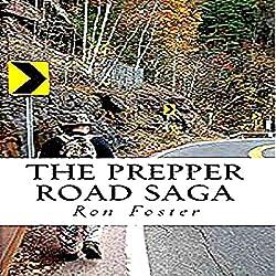 The Prepper Road Saga
