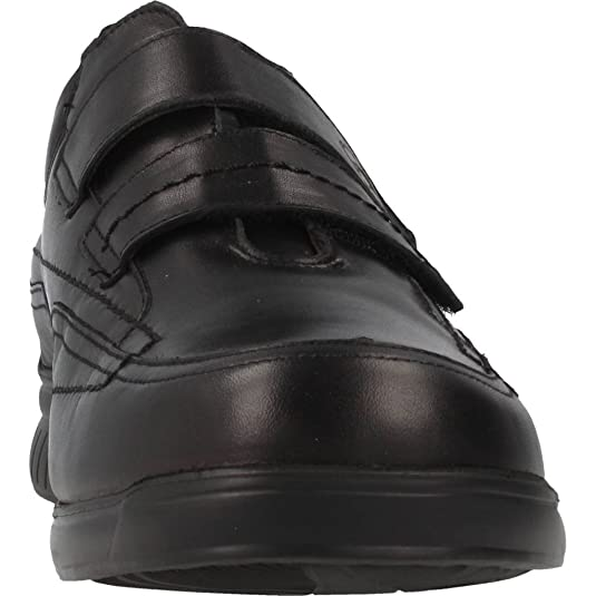 cc7b8adf Para Fluchos Marca Color Zapatos Modelo Hombre Negro RwxqRA6d