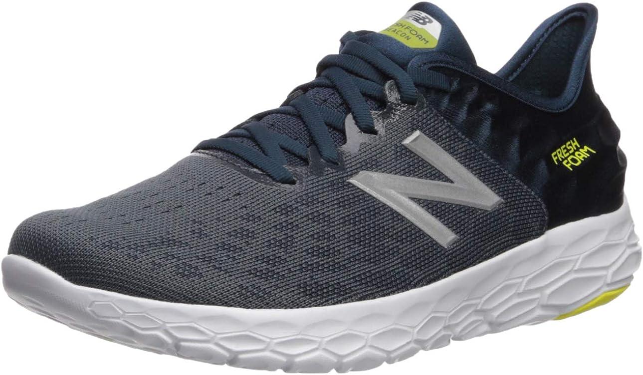 New Balance Men s Beacon V2 Fresh Foam Running Shoe