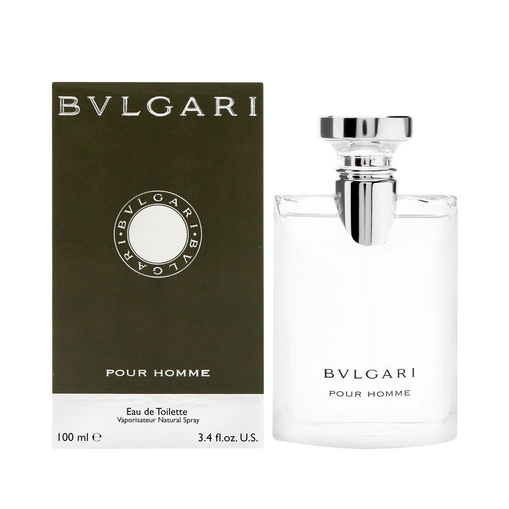 【BVLGARI】ブルガリ プールオム オードトワレのサムネイル