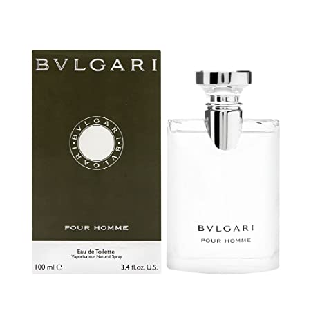BVLGARI Bulgari by Bvlgari Eau De Toilette Spray 3.4 oz