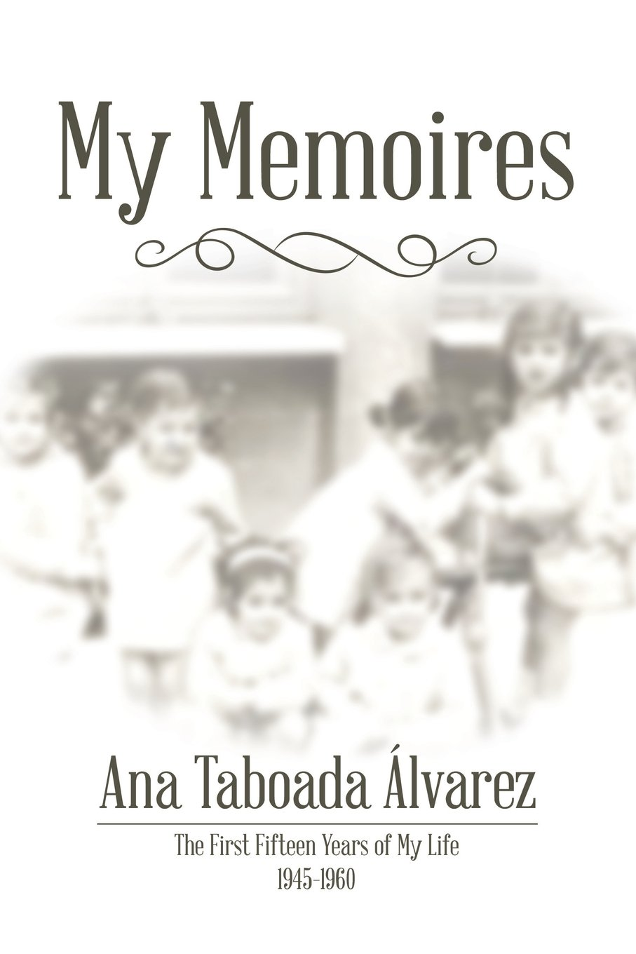 Download My Memoires pdf