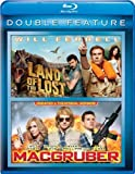 Land of the Lost / MacGruber Double Feature [Blu-ray] by Universal Studios