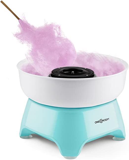 Oneconcept Candycloud Máquina para Hacer algodón de azúcar ...
