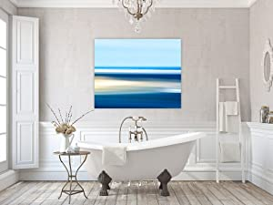 Canvas Gallery Wrap ~ Chatham Bars ~ Chatham, MA, Cape Cod