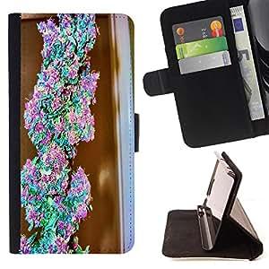 Super Marley Shop - Funda de piel cubierta de la carpeta Foilo con cierre magn¨¦tico FOR Samsung Galaxy Note 4 SM-N910 N910 IV- Weed weed hipter quote Marijuana Kush Weed