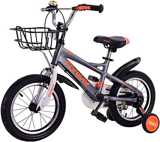DT La Nueva Bicicleta para niños Marco de aleación de Aluminio ...