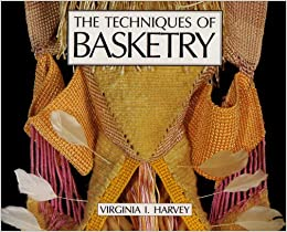 The Techniques of Basketry