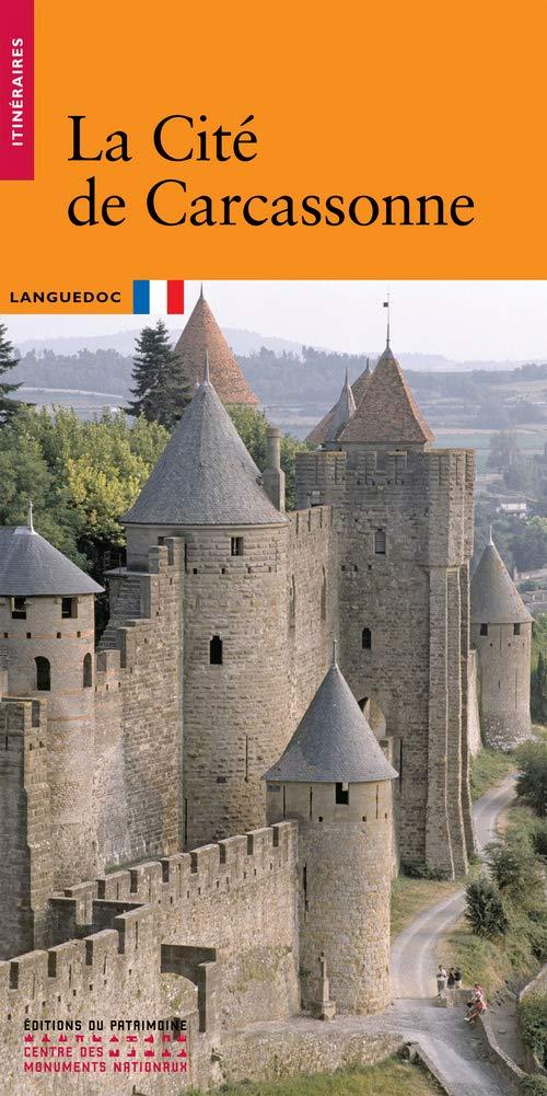 La Cité de Carcassonne (Itinéraires): Amazon.es: Panouillé, Jean-Pierre: Libros en idiomas extranjeros