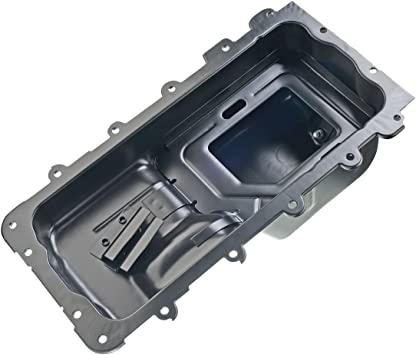 amazon com engine oil pan sump for lincoln navigator 2002 2012 mark lt ford f 150 expedition automotive engine oil pan sump for lincoln navigator 2002 2012 mark lt ford f 150 expedition