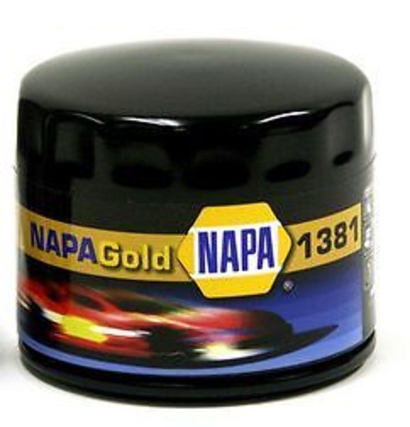 1381 NAPA Oil Filter