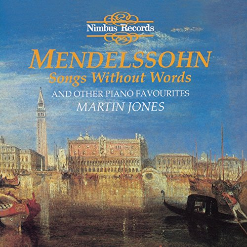 Songs Without Words, Book 6, Op. 67: No. 4, Presto in C Major 67 No 4 Music Book